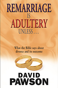 remarriage-is-adultery-unless